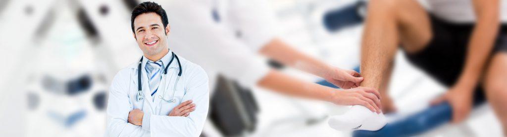 Shoulder Arthroscopy Doctor In Ahmedabad